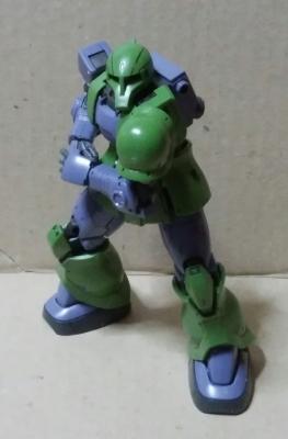 HGGO 旧ザク-4