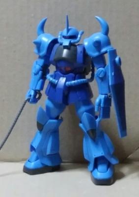HGUC グフ-1