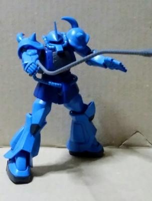 HGUC グフ-2