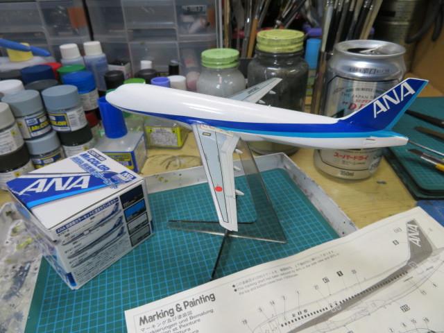 エアバスA320 ANA 初期の5