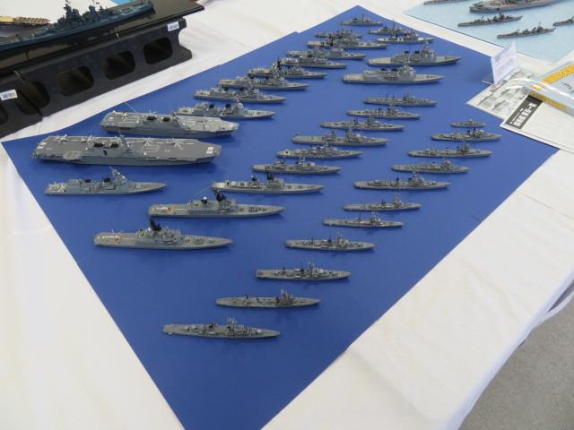 第7回北の艦船模型展 の3