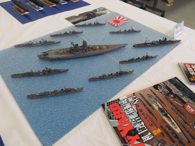 第7回北の艦船模型展 の4