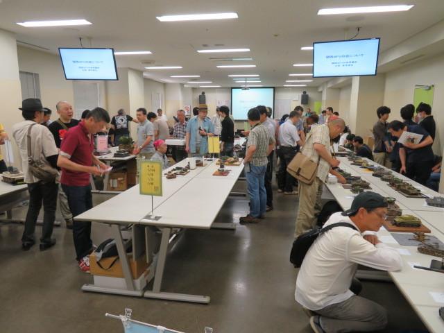 第17回北海道AFVの会(札幌) 2019
