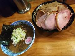 中華蕎麦 うゑず-10