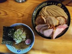 中華蕎麦 うゑず-11