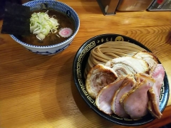 中華蕎麦 うゑず-12