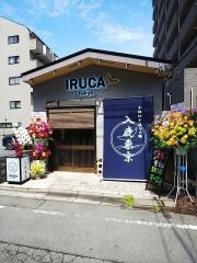 【新店】IRUCA -Tokyo- 本格柚子塩らぁ麺 入鹿東京-3