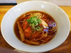【新店】IRUCA -Tokyo- 本格柚子塩らぁ麺 入鹿東京-13
