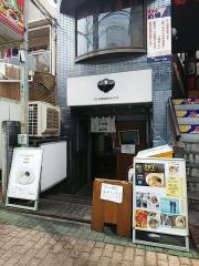 CLAM&BONITO 貝節麺raik【五】-1