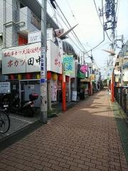 CLAM&BONITO 貝節麺raik【五】-4