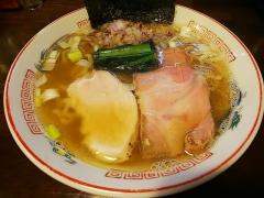 CLAM&BONITO 貝節麺raik【五】-8
