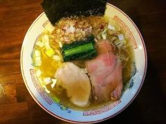 CLAM&BONITO 貝節麺raik【五】-9