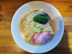 【新店】中華そばや 和凡-9