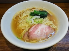 【新店】中華そばや 和凡-8