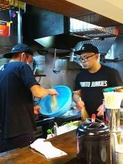 CLAM BONITO 貝節麺raik【六】-4