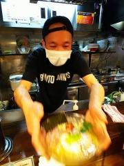 CLAM BONITO 貝節麺raik【六】-5月