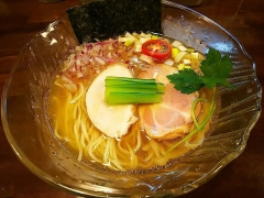 CLAM BONITO 貝節麺raik【六】-6