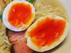 【新店】宍道湖しじみ中華蕎麦 琥珀-13