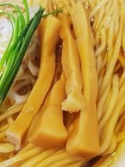【新店】宍道湖しじみ中華蕎麦 琥珀-22