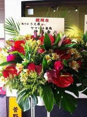 【新店】鶏そば うえ原-4