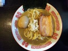 中華ソバ 伊吹【壱百四九】-5