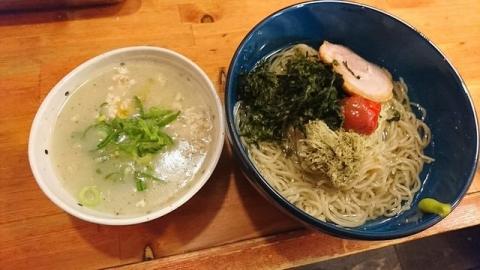 麺処 こみね【弐】-2