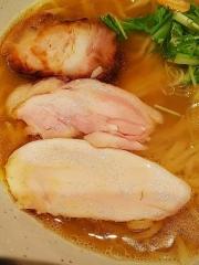 【新店】らーめん専門 和海 難波店-11
