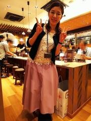 【新店】和 dining 清乃 なんばラーメン一座店-5