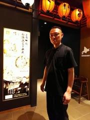 【新店】和 dining 清乃 なんばラーメン一座店-8
