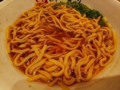 【新店】和 dining 清乃 なんばラーメン一座店-9