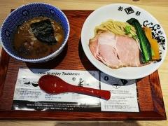 【新店】別邸 たけ井 なんばラーメン一座店-9