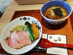 【新店】別邸 たけ井 なんばラーメン一座店-11