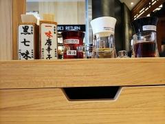 【新店】別邸 たけ井 なんばラーメン一座店-15