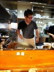 【新店】煮干しだし醤油ラーメン 桂-8