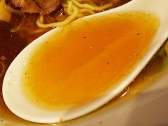 【新店】煮干しだし醤油ラーメン 桂-11
