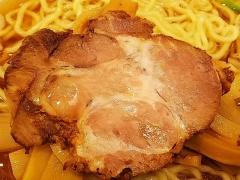 【新店】煮干しだし醤油ラーメン 桂-13