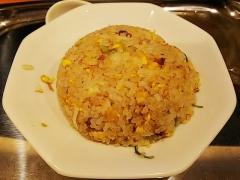 【新店】煮干しだし醤油ラーメン 桂-17