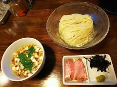 CLAM&BONITO貝節麺raik【七】-6