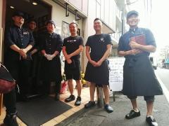 麺屋 一燈【六四】-12