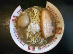 中華ソバ 伊吹【壱百五壱】-8