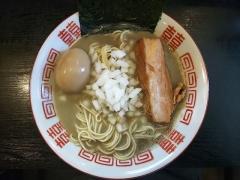 中華ソバ 伊吹【壱百五壱】-10