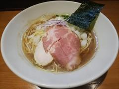亀戸煮干中華蕎麦 つきひ【五】-7