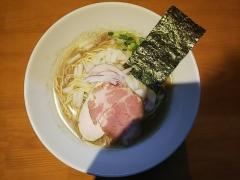 亀戸煮干中華蕎麦 つきひ【五】-8