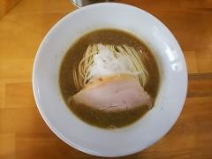 煮干中華ソバ イチカワ【八】-3