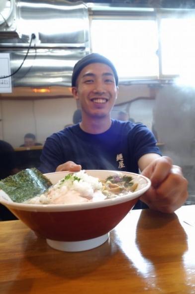 麺屋 謝(いやび)6月28日オープン-2