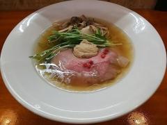 【新店】麺道 わがまんま-5