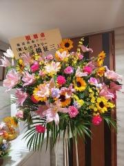 【新店】麺道 わがまんま-18