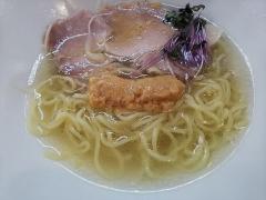 【新店】麺道 わがまんま-17