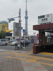 【新店】中華ソバ ビリケン-2