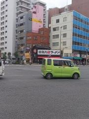 【新店】中華ソバ ビリケン-3